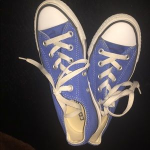 Converse--Child size 3